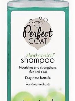 Косметика и гигиена - 8in1 шампунь для кошек и собак PC Shed Control &…, 0