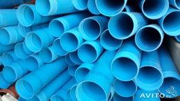 Водопроводные трубы и фитинги - Обсадные трубы, 0