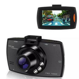 Видеокамеры - Видеорегистратор Car Camcorder FHD, 0