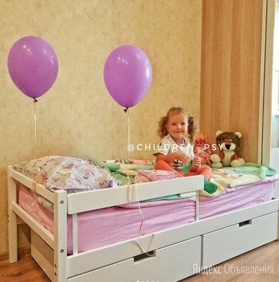 Детская кроватка по цене 6990₽ - Кроватки, фото 0