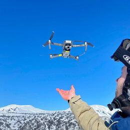 Фото и видеоуслуги - Аэросъемка, съёмка с квадрокоптера, 0