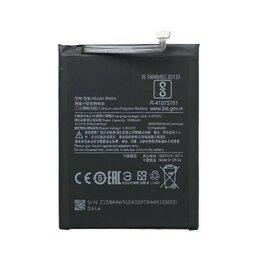 Аккумуляторы - Аккумулятор для Xiaomi Redmi Note 7 BN4A, 0