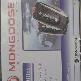 Автоэлектроника - Mongoose 900es, 0