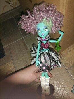 Куклы и пупсы - монстер хай, 0