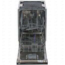 Посудомоечные машины - Встраиваемая посудомоечная машина Beko DIS25D12, 0
