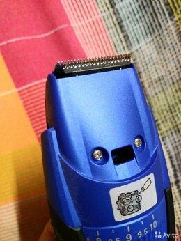 Машинки для стрижки и триммеры - Триммер Panasonic, 0