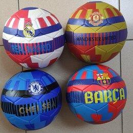 Мячи - Мячи футбольный, размер 5, 0