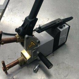 Аппараты для контактной сварки - Клещи для точечной  сварки TECNA 7900 В АРЕНДУ, 0
