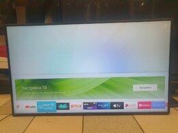 """Телевизоры - Ultra HD (4K) LED телевизор 43"""" Samsung…, 0"""