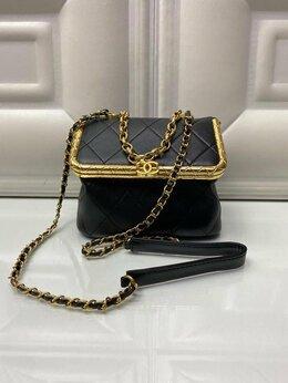 Сумки - Сумка Chanel Premium Качество , 0