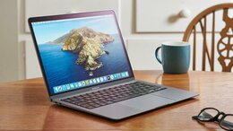 """Ноутбуки - Apple MacBook Air 2020, Core i7 1.2 13""""…, 0"""