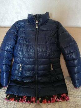 Куртки - Продам куртку осеннюю , 0