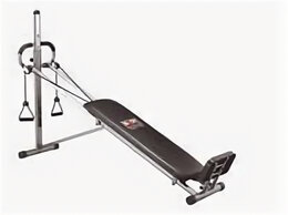 Другие тренажеры - тренажер домашний на противовес body sculpture, 0