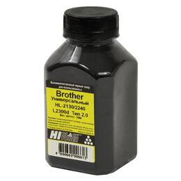 Чернила, тонеры, фотобарабаны - Тонер Hi-Black Универсальный для Brother…, 0