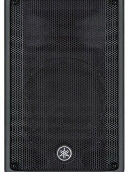 Акустические системы - Акустическая система Yamaha DBR10, 0