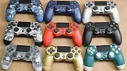 Рули, джойстики, геймпады - Джойстики на Sony PlayStation 4, 0