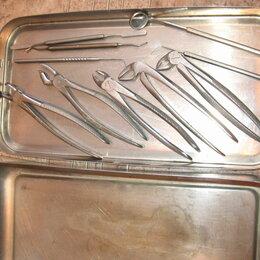 Приборы и аксессуары - Контейнер стерилизации стоматологических инструментов, 0
