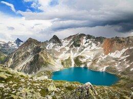 Туры - Туристическая поездка Чарующий Кавказ, 0