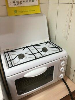 Плиты и варочные панели - Плита газовая, 0