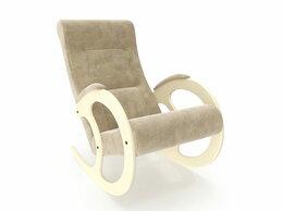Кресла - Кресло-качалка Мебель-Импэкс мод. 3, 0