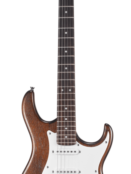 Электрогитары и бас-гитары - Электрогитара Cort G100 Open Pore Walnut, 0