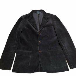 Пиджаки - Хлопковый пиджак от Ralph Lauren, 0