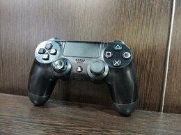Рули, джойстики, геймпады - Геймпад Sony DualShock 4 (Оригинал), 0