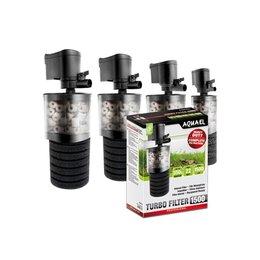 Оборудование для аквариумов и террариумов - Aquael Turbofilter, 0