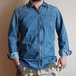 Рубашки - 100 Рубашка-курточка Tom Tailor, 0