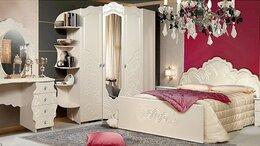 Кровати - Спальня Жемчужина, 0