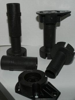 Комплектующие - Опора, ножка регулируемая для мебели новые 28 шт, 0