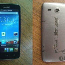 Мобильные телефоны - Huawei Ascend Y511-U30, 0