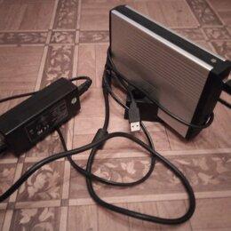 Внешние жесткие диски и SSD - Внешний бокс Agestar для HDD 3,5, 0