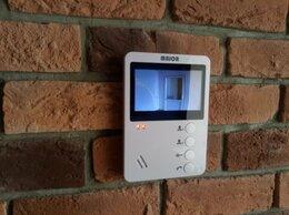 Охрана и безопасность - Установка, ремонт домофонов, систем контроля…, 0