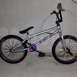 Велосипеды - BMX stark, 0