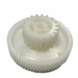 Аксессуары и запчасти - Шестеренка малая для мясорубок zelmer, 0