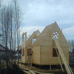 Архитектура, строительство и ремонт - Строительство домов и бань под ключ в Дунае Ленинградской области , 0