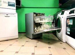 Посудомоечные машины - Встраиваемая узкая посудомоечная машина б/у 98322, 0