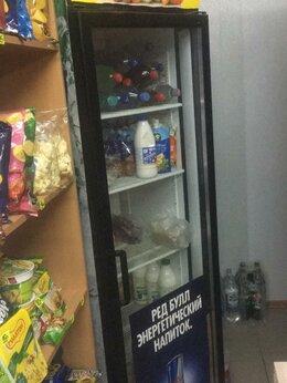 Холодильные шкафы - Холодильник торговый, 0