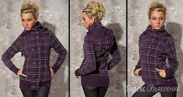 Куртка р.48-50 по цене 900₽ - Куртки, фото 0