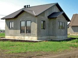 Древесно-плитные материалы - ЦСП цементно-стружечная плита 3200х1250х10мм, 0