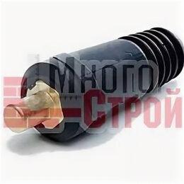 Кабеленесущие системы - СКР-16а вставка (вилка кабельная 10-25) Китай, 0