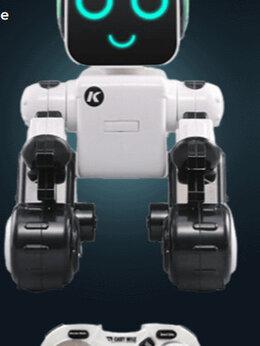 Роботы и трансформеры - MAGIC ROBOT - УМНЫЙ РОБОТ НА ДИСТАНЦИОННОМ…, 0