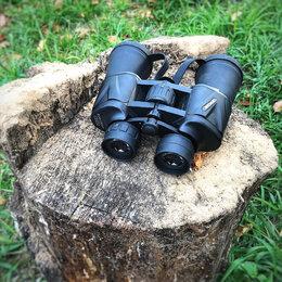 Бинокли и зрительные трубы - Бинокль Охотничий 12*50, 0