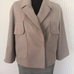 Пальто - Пальто Finn Flare, размер S, 0