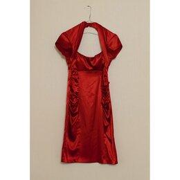 Платья - Платье с открытой спиной, 0