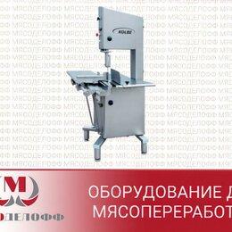 Прочее оборудование - Ленточная пила K380RS  , 0