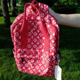 Рюкзаки - Сумка рюкзак стильный, 0