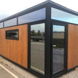Готовые строения - Блок-контейнер, 0
