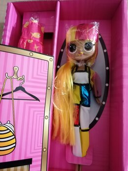 Куклы и пупсы - кукла л.о.л, 0